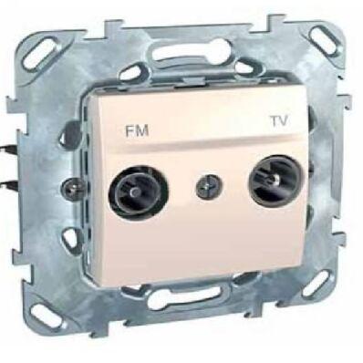 Ilustrație: Terminal conector antenă TV-RD Unica PAN14-13 TV-RD 13dB