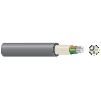 Ilustrație: Cablu NAYY-J 4x150