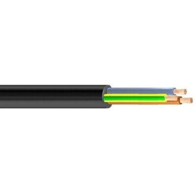 Ilustrație: Cablu H05RR-F (MCCM) 3x1,5