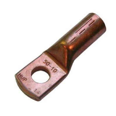 Ilustrație: Papuc inelar din ţeavă de cupru Haupa VS- 95-10