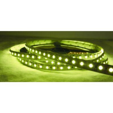 Ilustrație: Bandă LED deLux 120led/m, IP20, 9,6W/m 12V DC (DEL1225)