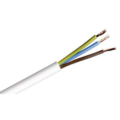 Ilustrație: Cablu MYYM H05VV-F 3x 2,5 pe tambur