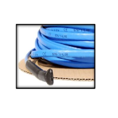 Ilustrație: Raychem Cablu de încălzire confecționat, putere constatntă EM4-CW-26M 650W 400V
