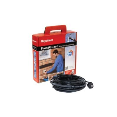 Ilustrație: Raychem Cablu de încălzire confecționat autoreglabil FROSTGUARD-25M 10W/m