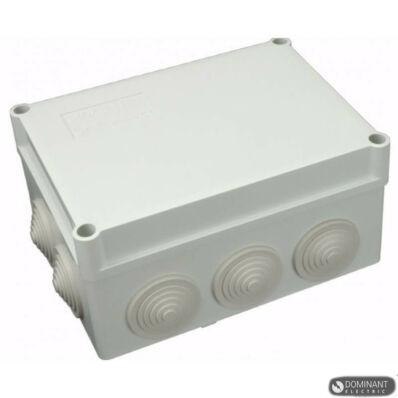 Ilustrație: Sez Doza de ramificatie S-BOX 306 150x110x70mm