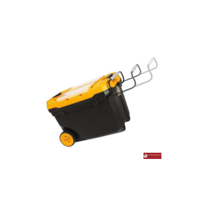 Ilustrație: Stilo cutie pentru scule cu roti 595x380x420mm STI1532
